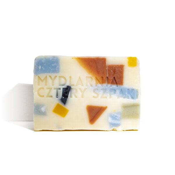 Lastryko - naturalne mydło w kostce